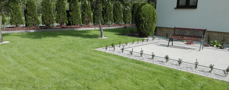 trawa, koszenie, ogród, Elo.Garden Nadarzyn
